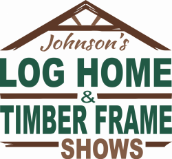 log home and timber frame shows