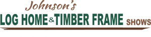 Log Home and Timber Frame Show Favicon